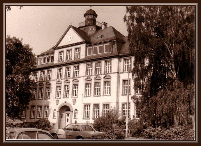 Albert-Schweitzer-Schule Alsfeld